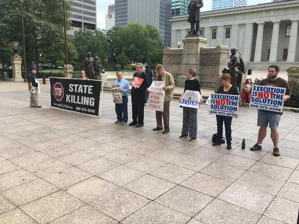 statehouse vigil 1